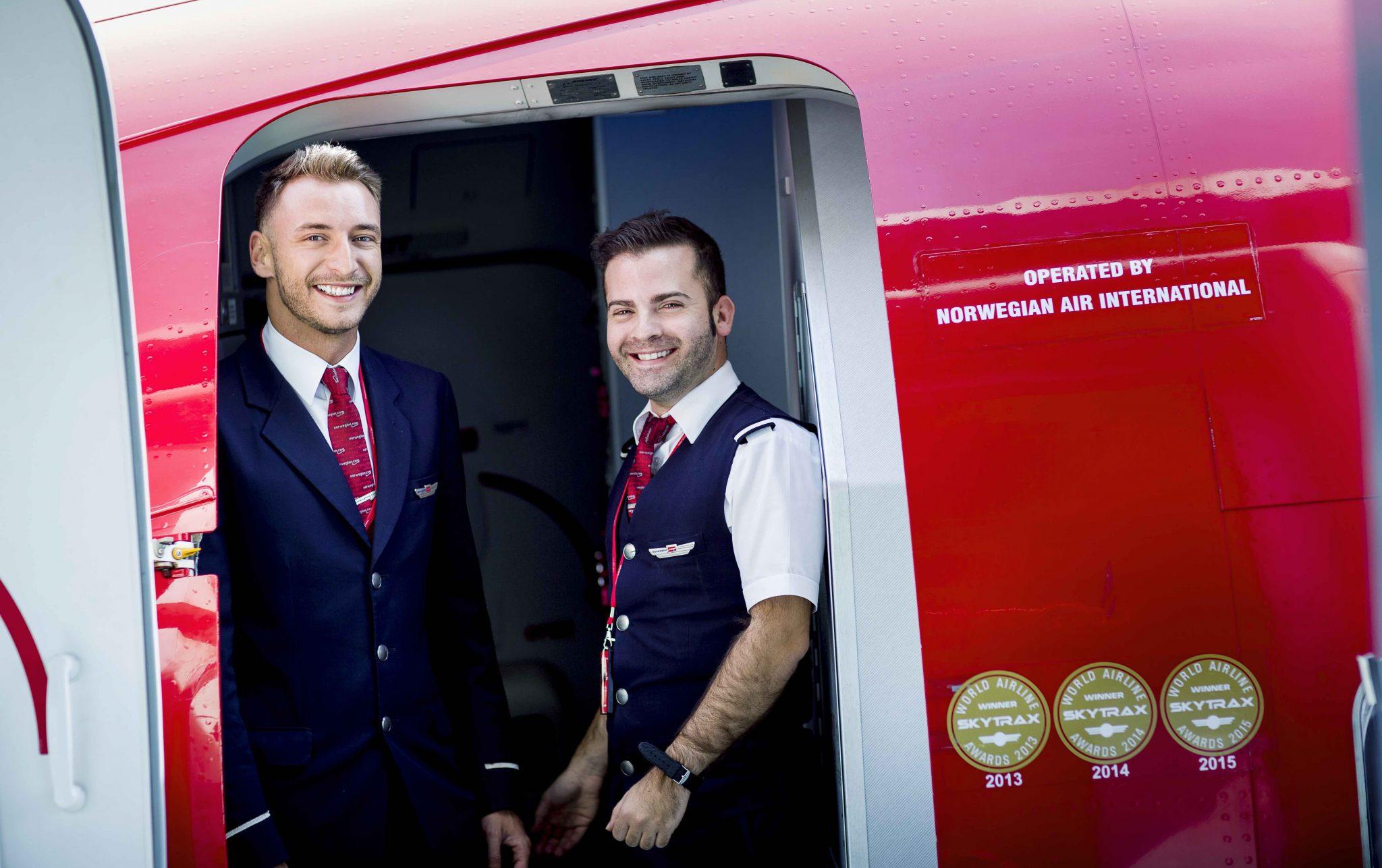 Norwegian is recruiting pilots in dublin cabin crew for Cabin crew recruitment 2017