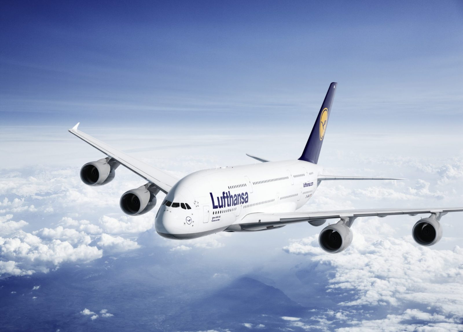 What is a codeshare flight? Lufthansa A380 - Lufthansa and Etihad announce new codeshare flights