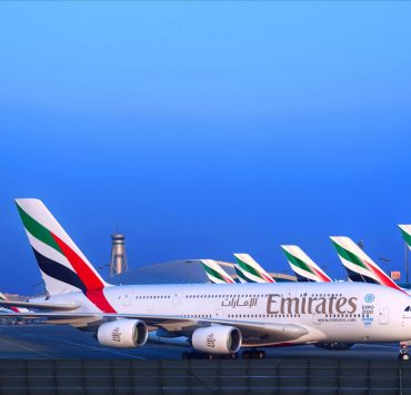 Emirates redundancies. Emirates airline confirms job cuts and staff restructuring. HR and recruitment to be affected