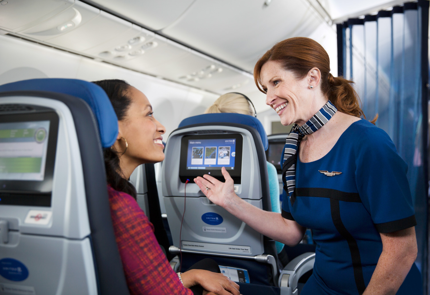 News Roundup – 22nd March 2017. A Summary of Airline News from the Past Week - United Airlines delays Boeing 777's because they haven't received the Polaris business class seats yet