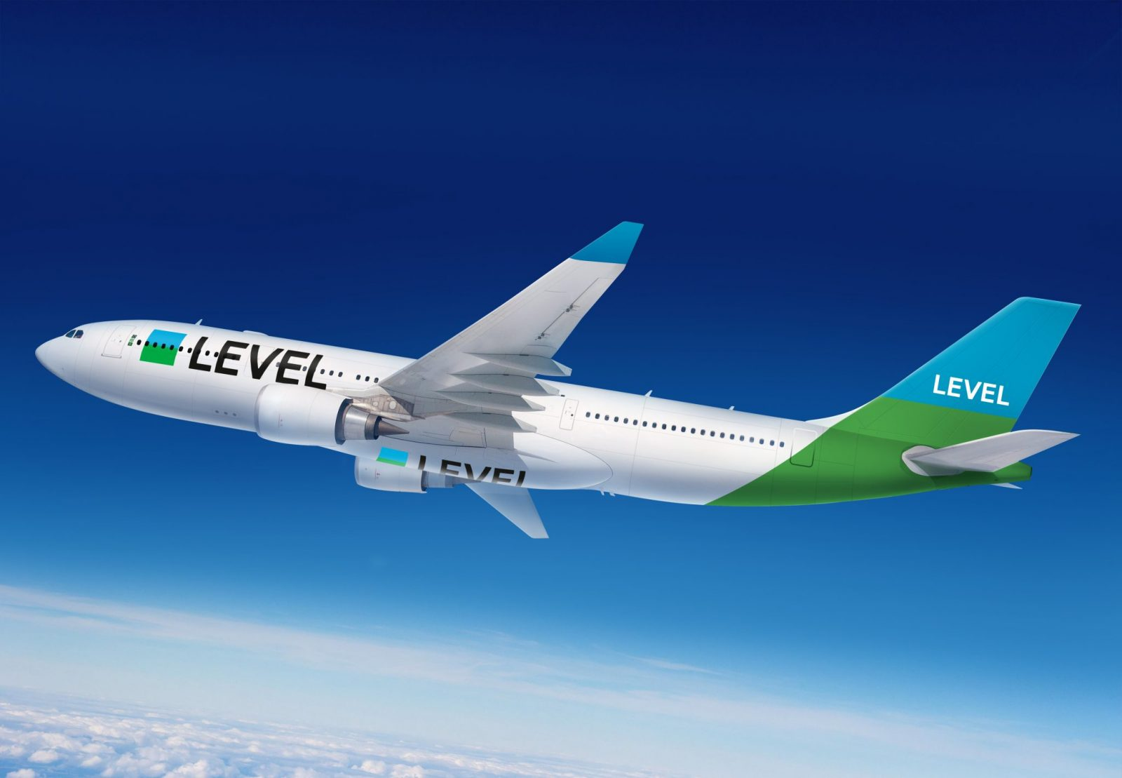 Is New Low-Cost Airline 'Level' a Cynical Ploy by IAG? - International Airlines Group, owner of British Airways Aer Lingus, launches a new low-cost long-haul airline called Level. Will fly from Barcelona and be operated by Iberia