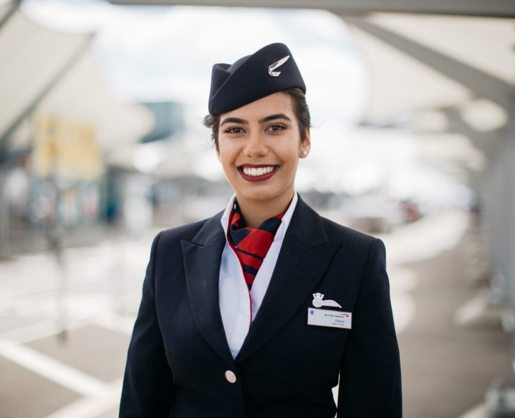 British Airways Cabin Crew Recruitment - Step by Step Process 2020