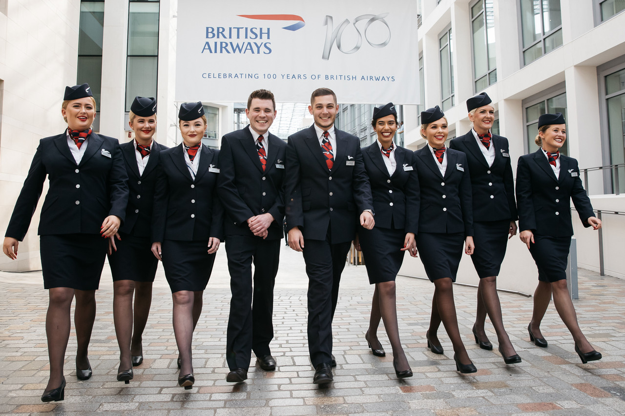 British Airways Could Recruit as Many as 3,000 New Cabin Crew Next Summer and Workers Are Furious