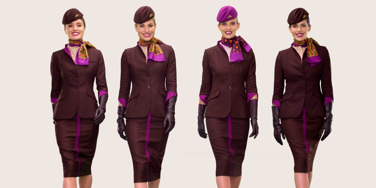 Etihad Cabin Crew Recruitment – Step by Step Process 2018