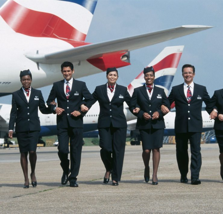Has British Airways Reached a Deal with Mixed Fleet Cabin Crew? New Offer Now on the Table