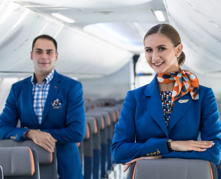 flydubai Cabin Crew Recruitment - Step by Step Process 2018