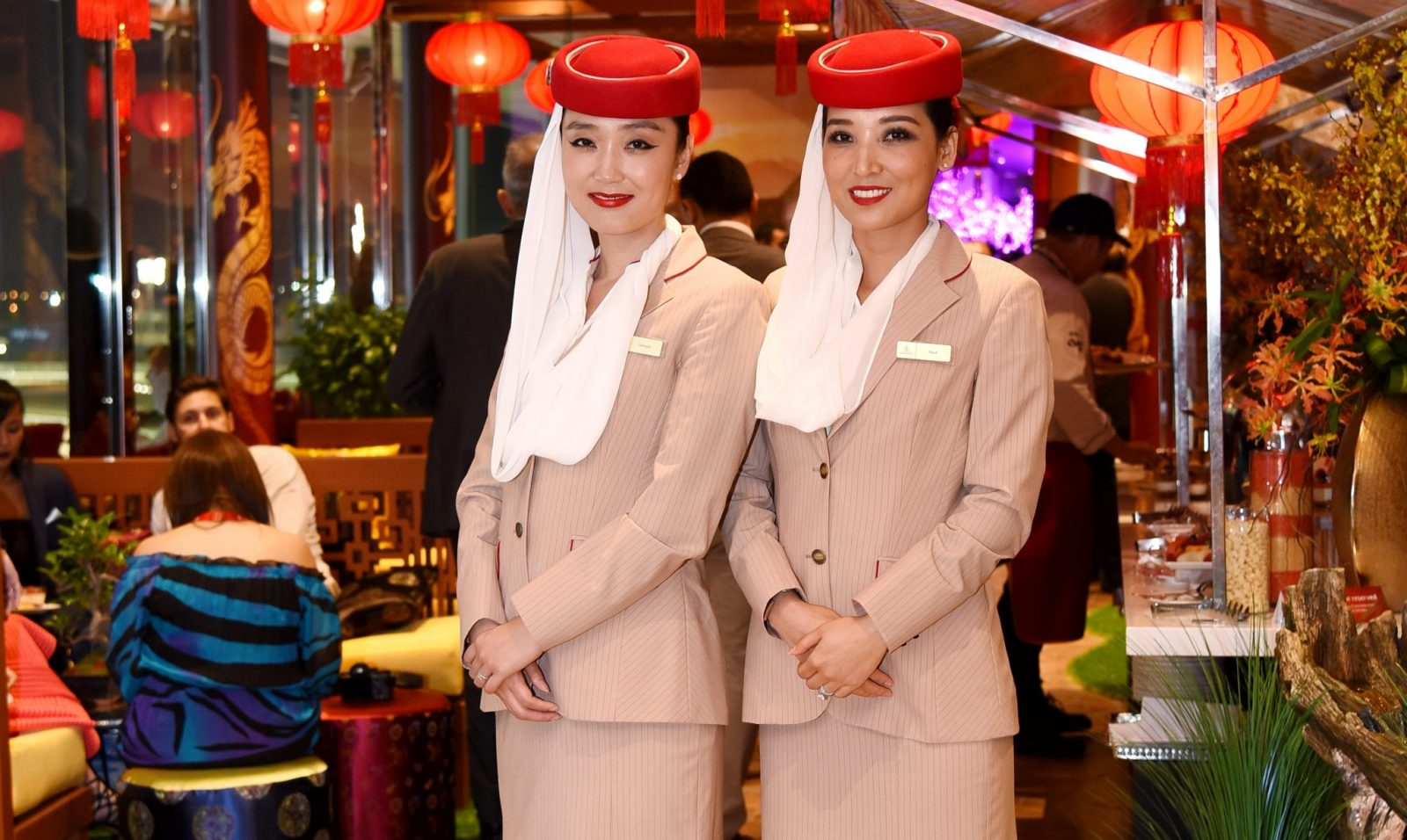 This is How Emirates Withdrew a Job Offer to Hundreds of Hopeful Cabin Crew