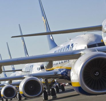 Twitter Trolls Beware: Discount Airline Ryanair Are Coming For You