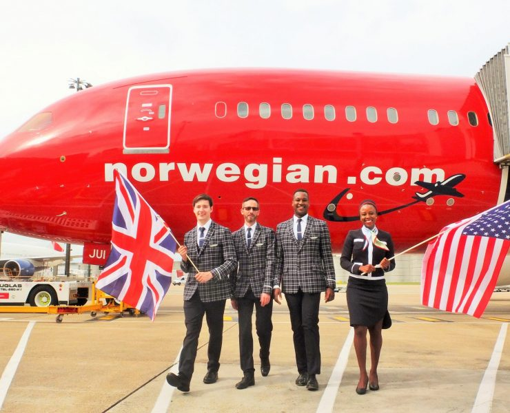 Low-Cost Upstart, Norwegian Reports Strong Growth in the Third Quarter: Load Factor up to 92%
