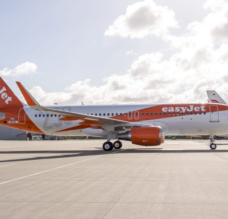 easyJet is Going to Pay Ex-Air Berlin Cabin Crew For Up To 12-Months For Doing No Work