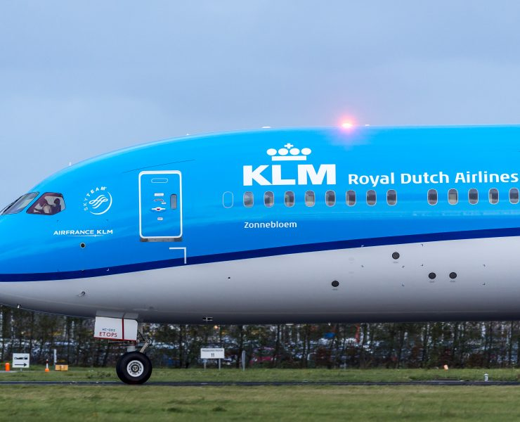 KLM Cabin Crew Are Set to Strike for 24 Hours On 08th January Unless Conditions Are MetKLM Cabin Crew Are Set to Strike for 24 Hours On 08th January Unless Conditions Are Met