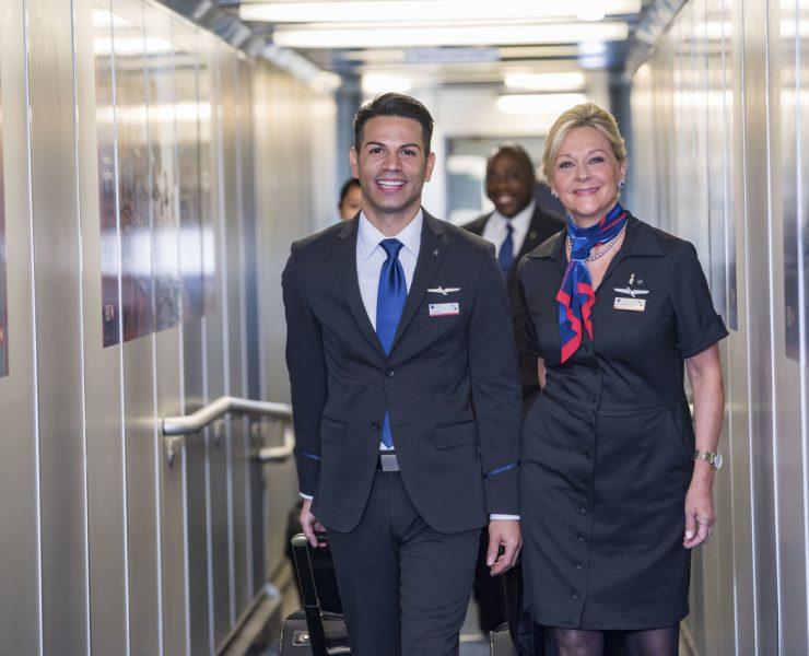 "American Airlines is Facing a ""Critical"" Flight Attendant Shortage: Implements Extreme Measures"