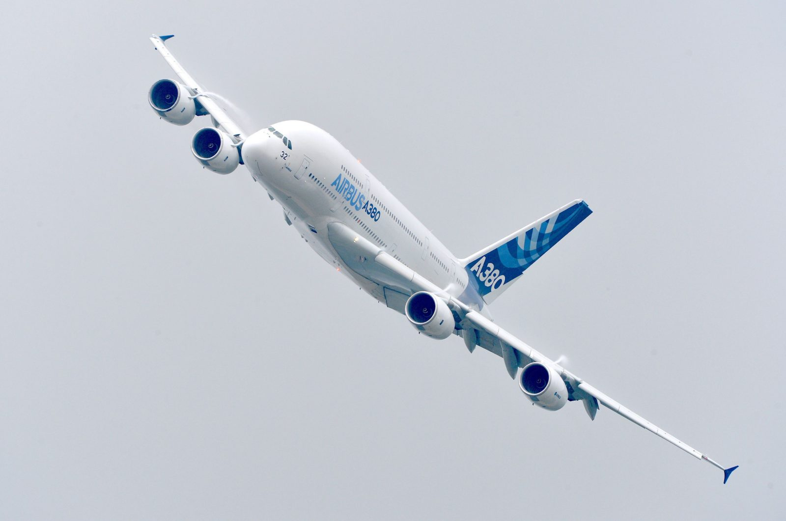 How Much Does An Airbus A380 Cost? List Prices Go Up As Future of Project Hangs in the Balance