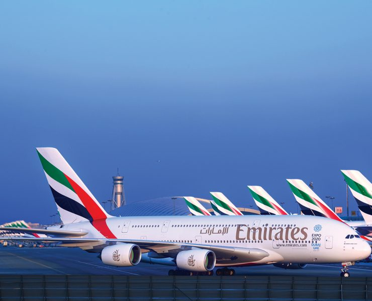 Airbus Secures the Future of the A380 Superjumbo: Secures $16 Billion Deal With Emirates