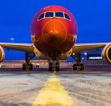 Norwegian Carried Over 33 Million Passengers Last Year, Recruited Over 2,000 New Staff