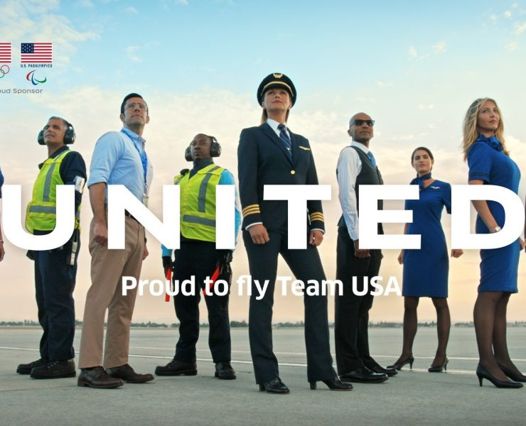 We Always Knew Flight Attendants Were Superheroes! Check Out This Great New Commercial From United Airlines