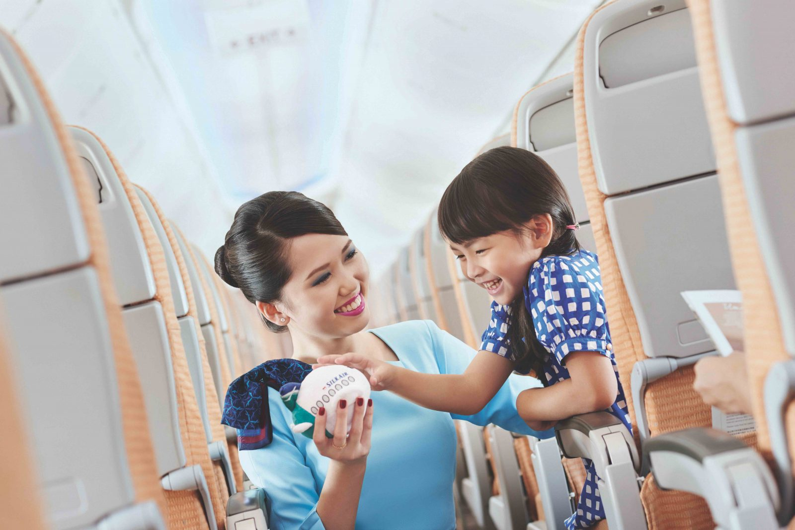 Singapore's Silk Air is Recruiting Cabin Crew: Will You Be Attending the Open Day on 8th January?