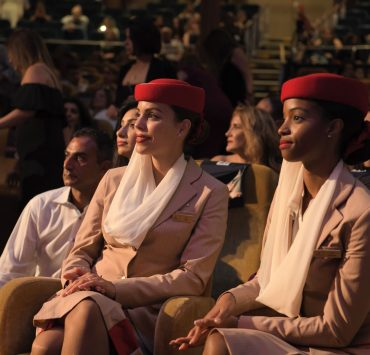 """Emirates is Now Looking for a New Vice President of Cabin Crew: Charged with Creating a """"Performance Based Culture"""""""