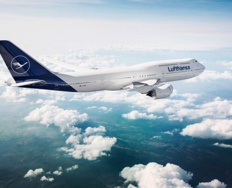 Marketing Genius or Fail? Lufthansa is Making the Best of a Accidentally Stealing its Own Thunder