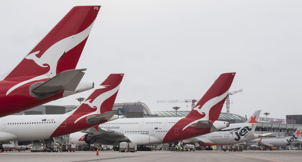 "Former Qantas Flight Attendant Says Sexual Harassment Is ""Rampant"": Quits Job After Alleged Assault"