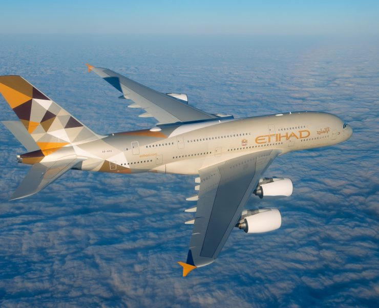 ICYMI: Etihad Will Continue to Make a Loss Until 2022, Capacity to Reduce by 2.8% this Year