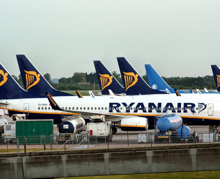 """Ryanair Faces Rolling Cabin Crew Strikes Starting 28th September: Airline Rejects Claims it Will Cause """"Chaos"""""""