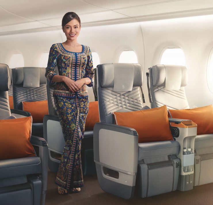 Singapore Airlines Is One Step Closer To Launching The World's Longest Flight