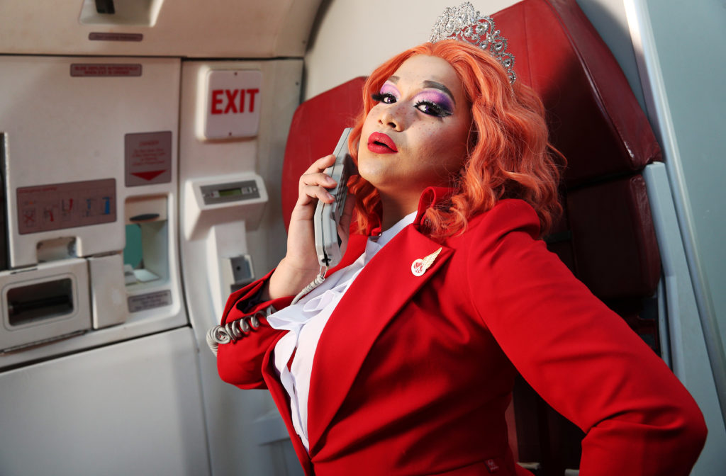 UPDATE: Should Taxpayers Being Paying to Train Cabin Crew? Now Virgin Atlantic Launches Apprenticeship Scheme