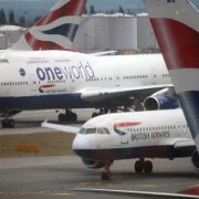 Owner of British Airways and Iberia Beats Expectations in Latest Financial Results
