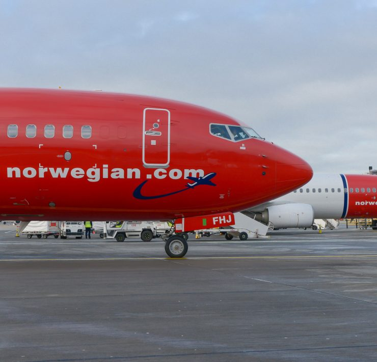 "Low-Cost Carrier Primera Air Collapses, Norwegian Comes to the Rescue with ""Repatriation Fares"""