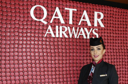 Landmark Agreement Will Help Safeguard Rights of Qatar Airways Cabin Crew