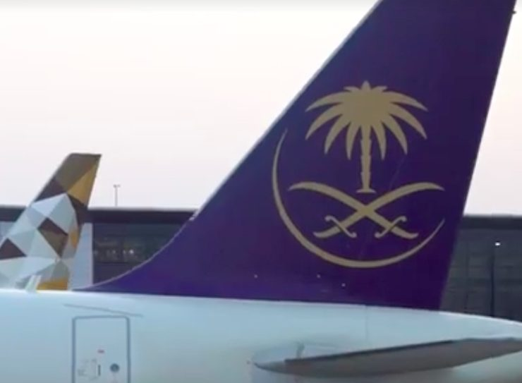 Could Etihad Have Chosen a Worse Time to Cosy Up With Saudia Airlines?