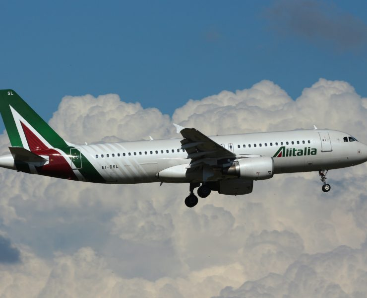 The Alitalia Bailout Gets Complicated: Whose Now Interested in Buying Italian Flag Carrier?