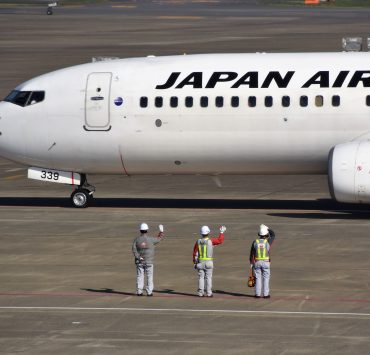 Scandal Hit Japan Airlines Reportedly Asks Employees to Go Dry for Rest of 2018