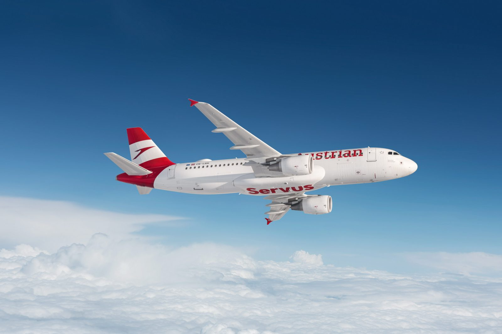 Austrian Airlines Prepares for a Fight at It's Vienna Hub