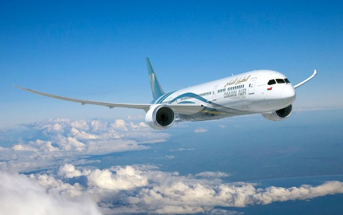 Oman Air is Recruiting Female Cabin Crew: Open Day in Muscat 6th February