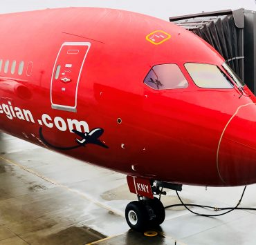 Norwegian Becomes First Airline to Offer Free WiFi Across the Atlantic