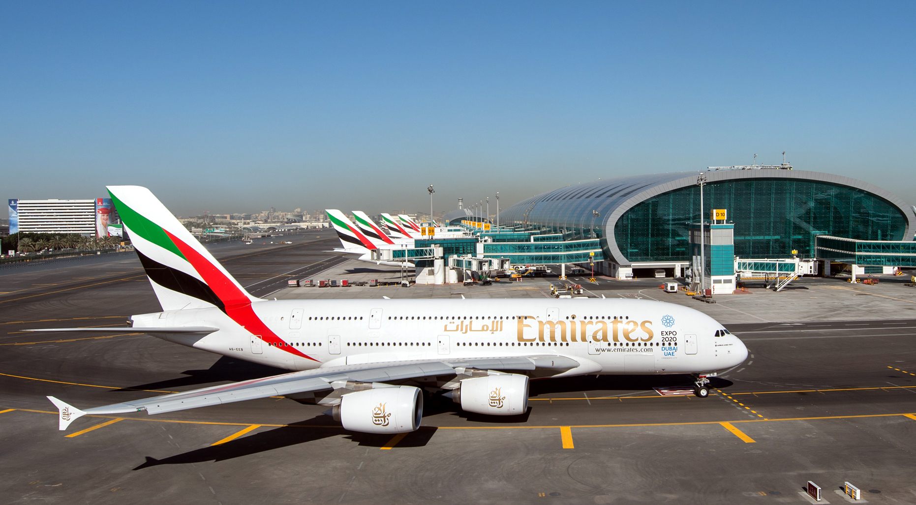 Here We Go Again: New Rumours Suggest Emirates Plans to