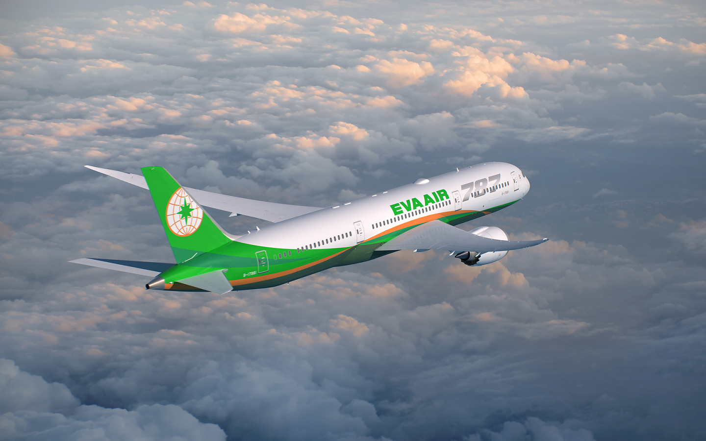 Controversy in Taiwan After Eva Air Flight Attendant is Forced to Clean Customer's Bum