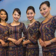 "Singapore Airlines Will Keep the ""Iconic Singapore Girl"" in Adverts and Marketing"