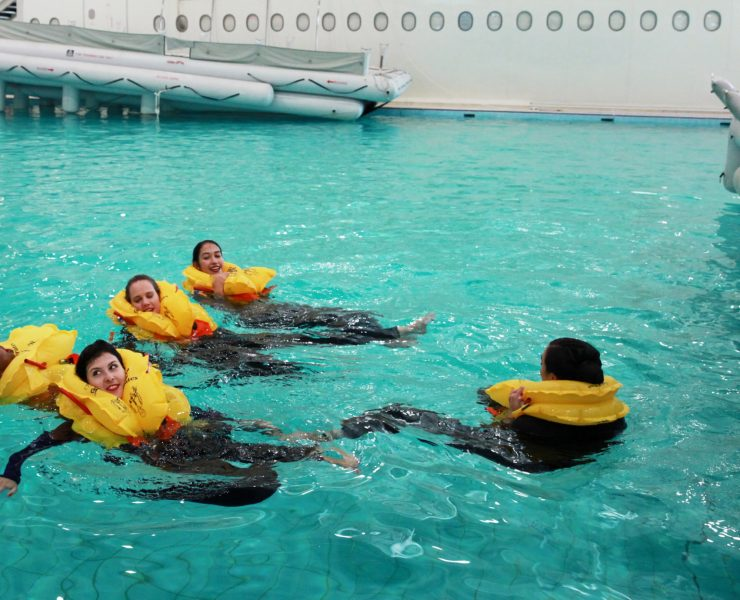 Why Virgin Atlantic Has Changed it's Cabin Crew Swimming Policy