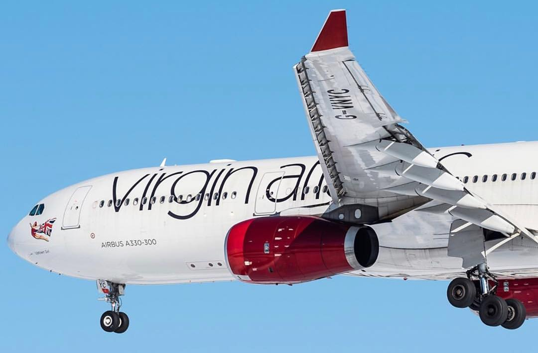Will Virgin Atlantic Cabin Crew Go On Strike Over New Lower Pay Deal?