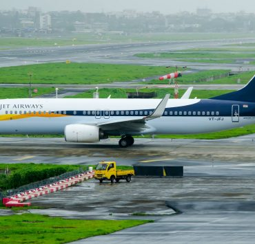 Jet Airways is Turning Into a Basket Case of an Airline