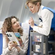 KLM to Stop All In-Flight Duty Free Shopping as of January 2020
