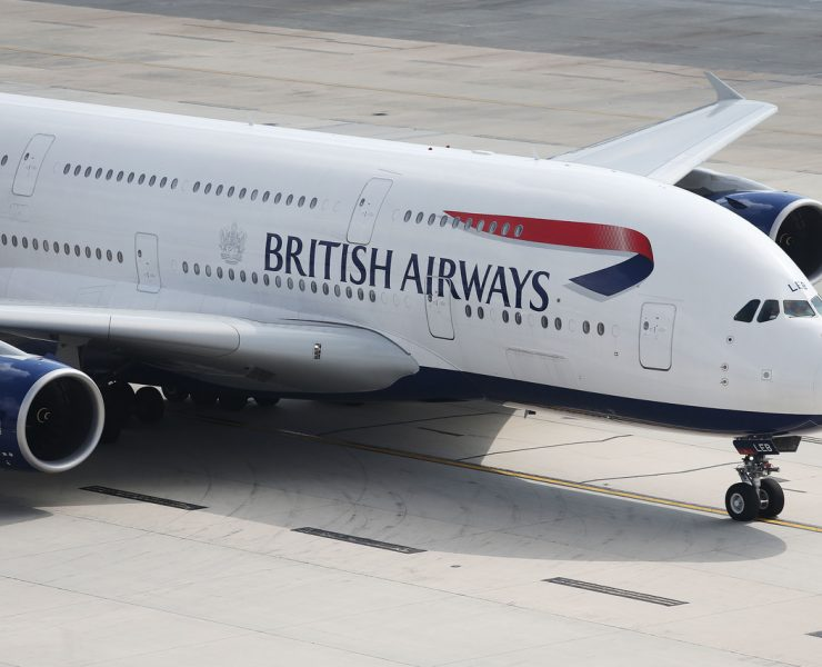 British Airways Crew Unaminously Reject Pay Offer, Back Industrial ActionBritish Airways Crew Unaminously Reject Pay Offer, Back Industrial Action