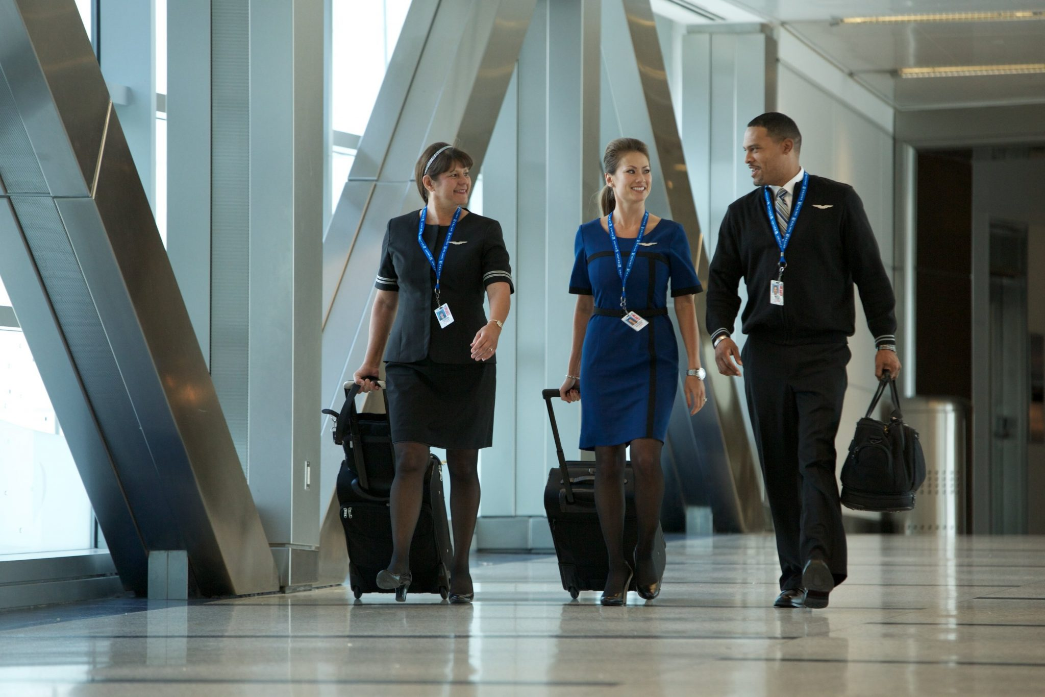 United Airlines Investigating Flight Attendants for Selling Sought After Trips to Colleagues