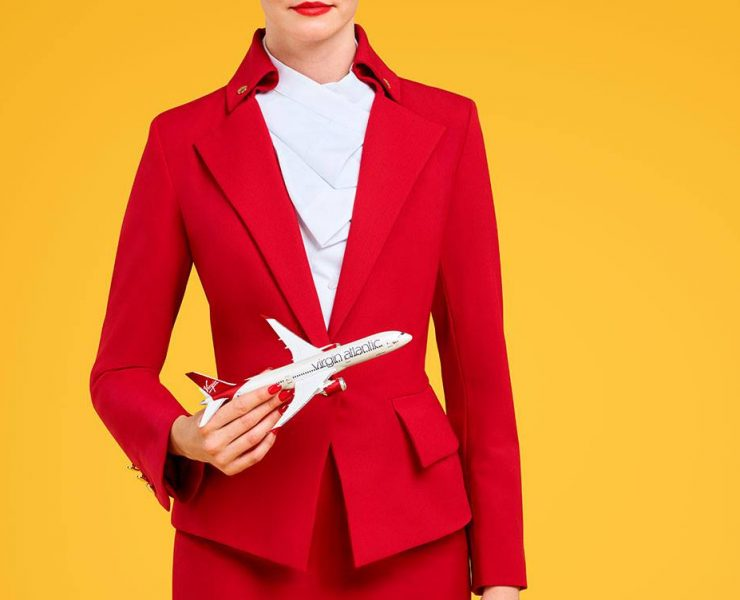Exploring the Legal Reason Why Virgin Atlantic Removed its Makeup Rule