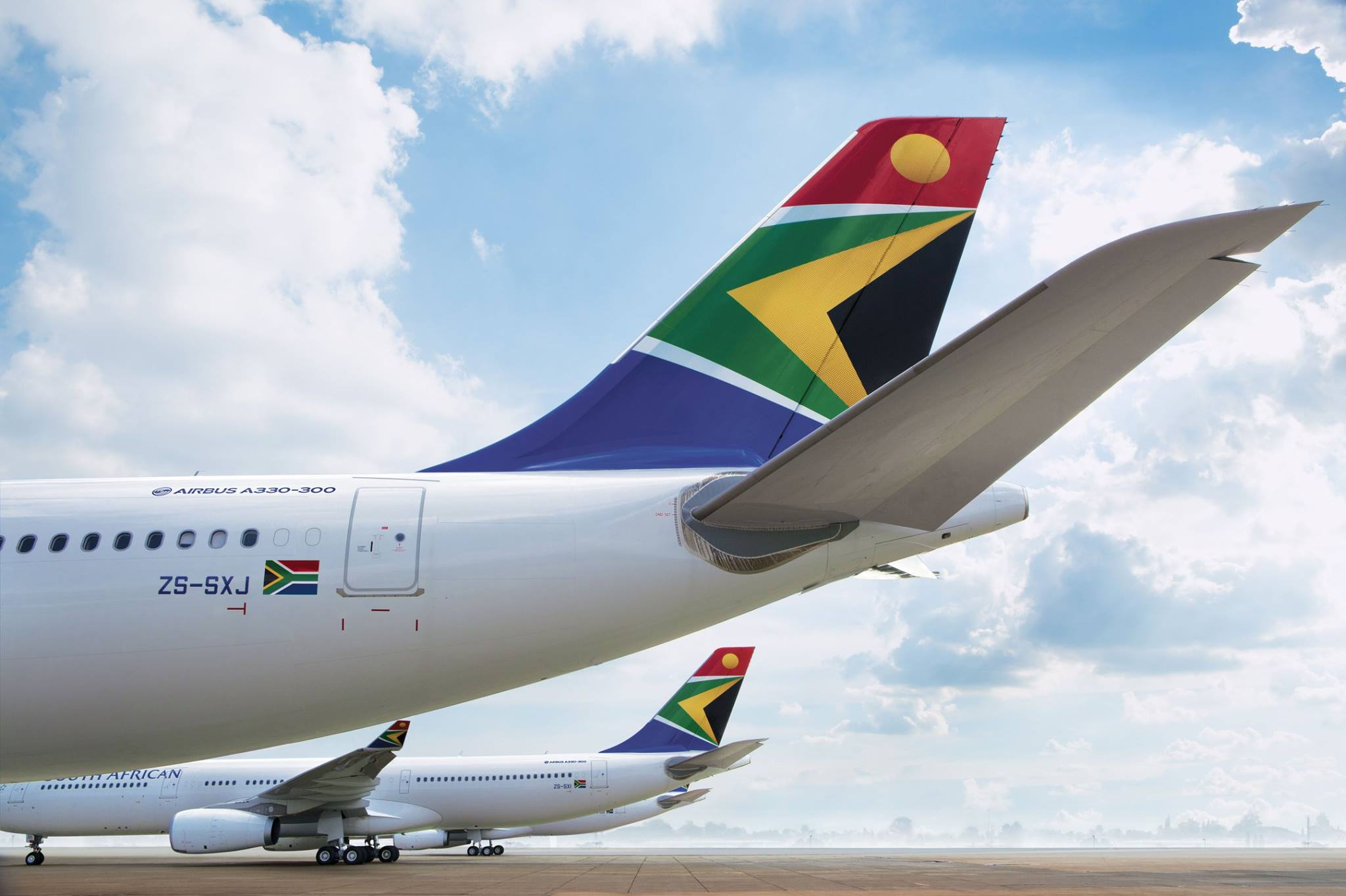 Is South African Airways Actually the Best Airline in the World?