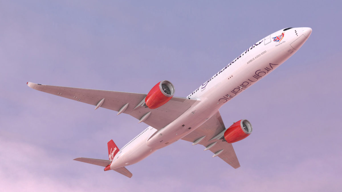 Virgin Atlantic Offers Industry-Leading Pay Rise... But is it Enough?