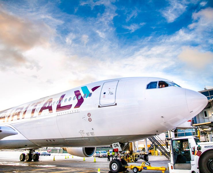 """""""The US government sees what's going on"""" Between Qatar Airways and Air Italy"""
